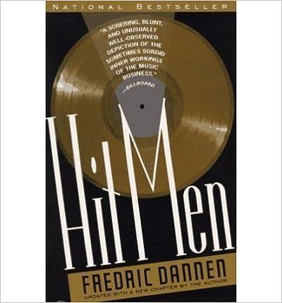 Read Hit Men PDF, azw (Kindle), ePub