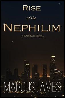 Book Rise of the Nephilim