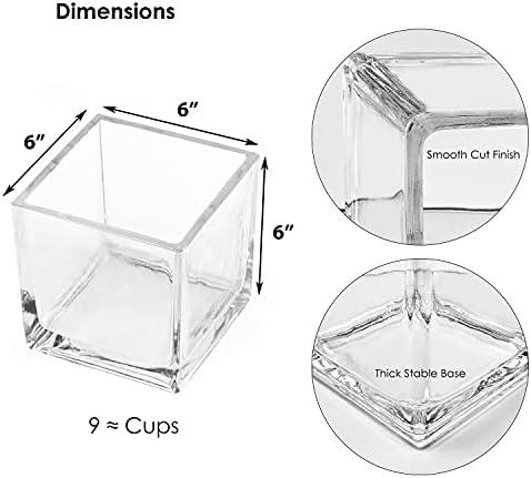 Cheap cube vases _image2