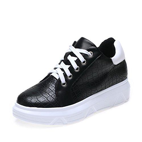 coreana planos casuales La del versión Zapatos zapatos A tablero Mocasín zapatos de 5xw1TR