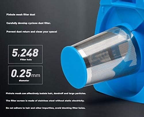 Aspirateur Aspirateur, acariens, sans-fil 120W Wet Or Dry Aspirateur Voiture Aspirateur