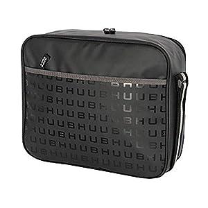 Huub Unisex's Wetsuit Bag, Black, One Size