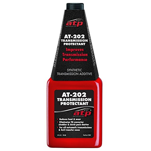- ATP Automotive AT-202 ATF Protectant Synthetic Transmission Additive