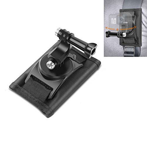 Most bought Camcorder Chest Supports