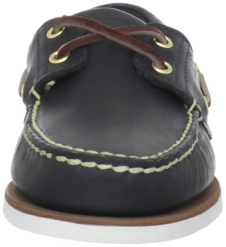 2 Boat Navy Boat Smooth Mocassins Homme eye Amherst Timberland Classic 7tnWxPqCH