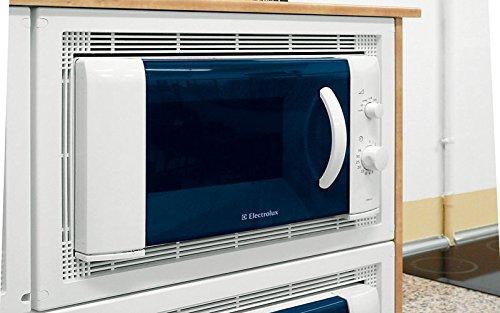 Electrolux - Kit empotrar para Micro ondas blanco ...