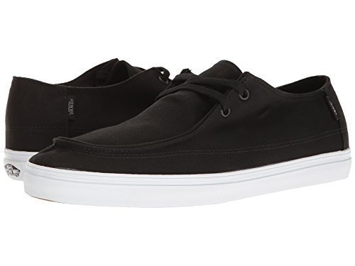 001017c4dc1fa7 Vans Men s Rata Vulc Sf Black Frost Gray Shoes Black Frost Gray 7.5 D(M) US   Buy Online at Low Prices in India - Amazon.in
