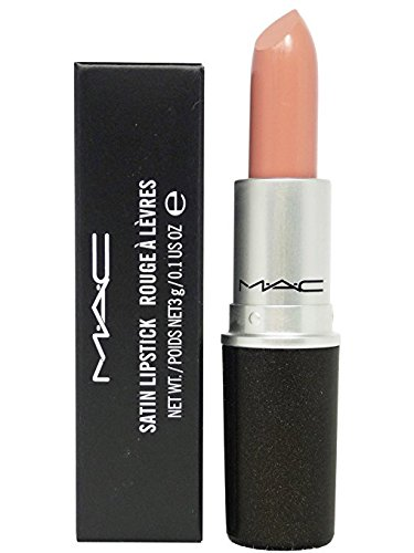 Mac Satin Lipstick, Myth
