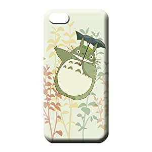 iphone 6 covers protection New Style style mobile phone carrying skins totoro