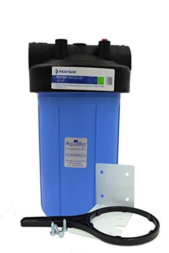 Water Filter Cartridge High Flow Amazon Com