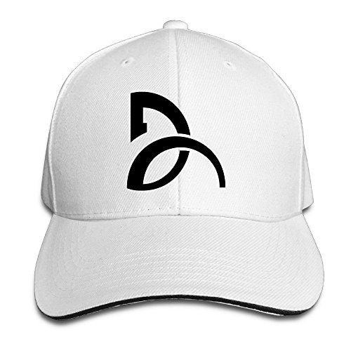 Yhsuk Ferrari Team Sandwich Peaked Hat//Cap Red