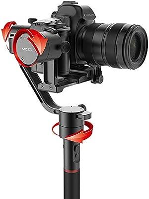 Yunchenghe MOZA Air Gimbal Stabilizer para cámara réflex Digital y ...