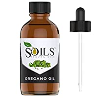 Strong Oils 100% Pure Oregano Essential Oil 4 Oz (118 Ml) Therapeutic Grade