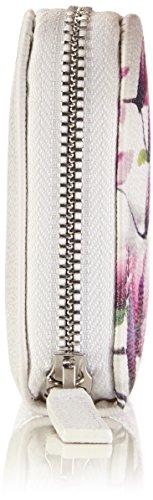 Blu Cendrier Femme Seychelles Fuchsia C22 Tosca Portable Multicolore Swxd1z