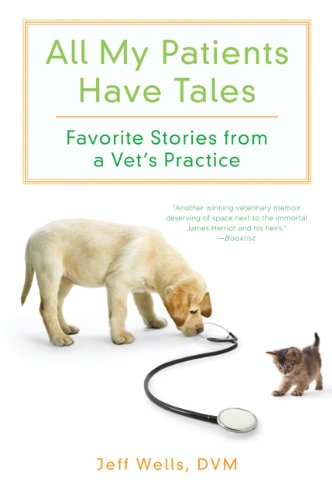 Book cover for All My Patients Have Tales
