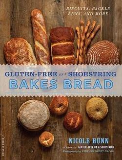 gluten free shoestring bread - 2