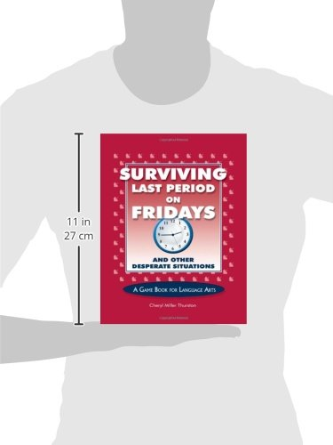 Review Surviving Last Period on
