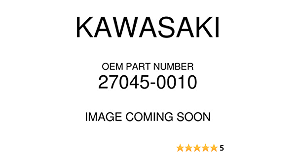Details about  /Control Lever For 2006 Kawasaki KVF360 Prairie 4x4 ATV Emgo 30-33471