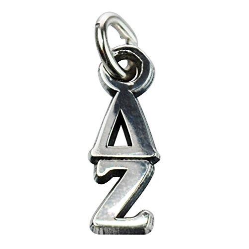 Greekgear Delta Zeta Jewelry Lavalieres