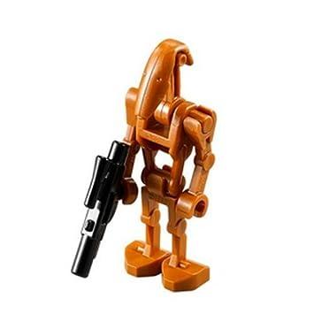Amazoncom Lego Star Wars  Battle Droid 2013 Toys  Games