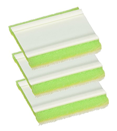 Shur-Line 1540 Trim and Touch-Up Pad Refill, 3-Pack
