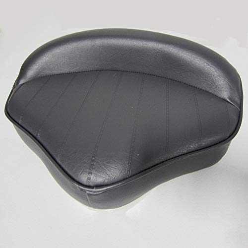Wise New Fishing Pro Casting Seat Boat Bike Butt Chair CHARCOAL GREY 8WD112BP720 - Seat Casting Pro
