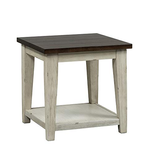 Liberty Furniture Industries Lancaster End Table