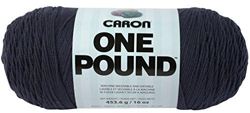 Caron One Pound Yarn-Cape Cod Blue