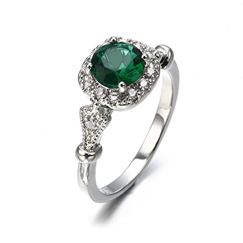 Emeralds Gift Set - 8