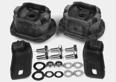 Rear Subframe Mounting Kit - 2