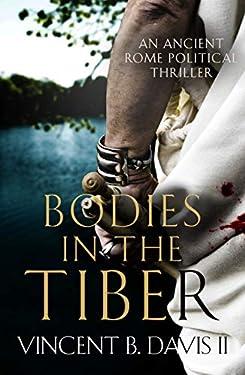 Bodies in the Tiber (The Sertorius Scrolls Book 3)