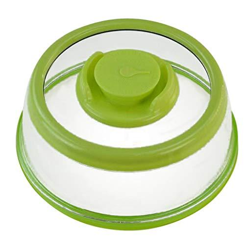❤Lemoning❤ Vacuum Food Sealer Mintiml Cover Kitchen Instant Vacuum Food Sealer Fresh Cove