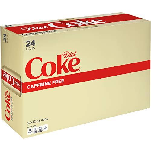 Coke Soft Drinks - 6