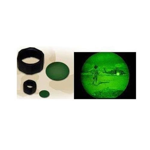 - Maglite NVG Lens for AA with Holder