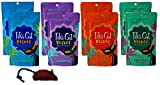 Tiki Cat Velvet Mousse Grain Free Cat Food 4 Flavor