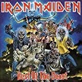 Best of the Beast Volume 1 by Iron Maiden (1996-10-15)