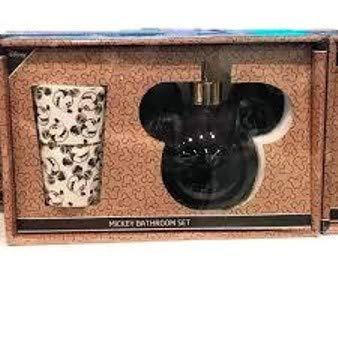 Mickey Mouse Disney Set de Baño Primark