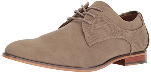 Madden Men's M-DILON Oxford, Taupe Suede, 9.5 M ()