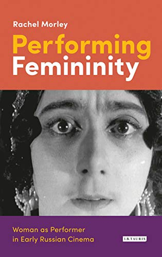 Amazon com: Performing Femininity: Woman as Performer in