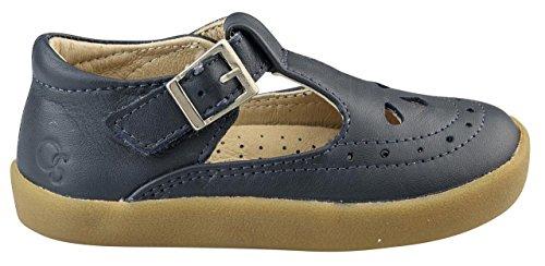 Soles Shoe 5011 Girl's Premium Royal Shoe Strap LeatherT Sneaker Old Navy PxOqdP
