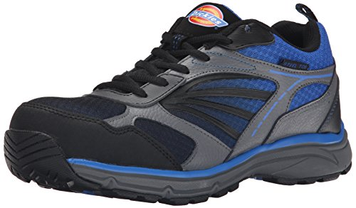 Dickies Men's Stride-M, Blue, 10.5 M US