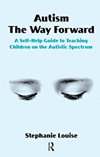 next steps in supporting people with autistic spectrum condition simpson john hatton sue