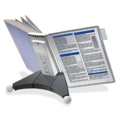 DBL554210 - Durable SHERPA Expandable Desk System
