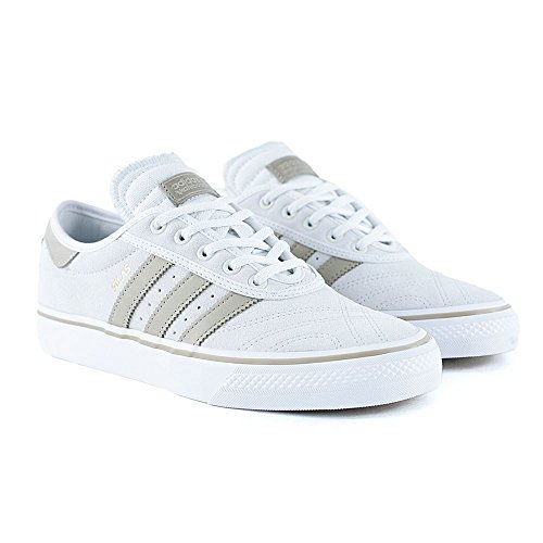 White Adi Hommes Pour Chanvre ease De S16 Crystal Blanc Skateboard Adidas Chaussures Premiere zRgwagq