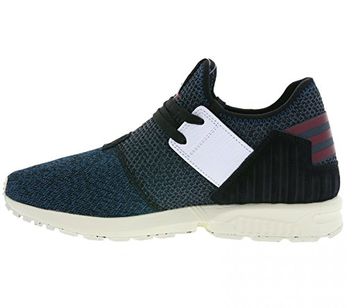 Adidas Zx Flux Plus Originals Surpet / cblack / owhite a (45 1/3)