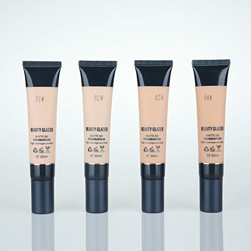 Buy foundation and concealer for oily skin