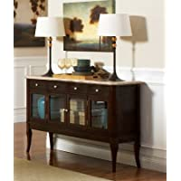 Marseille Sideboard w Marble Top