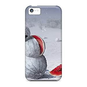 Iphone 5c Hard Case With Awesome Look - ZTDlacn21696OWiuI