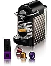 Krups Nespresso Nespresso Pixie