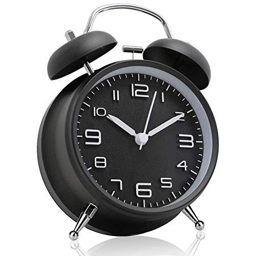 WakeUp Alarm Clock for Heavy Sleepers 4